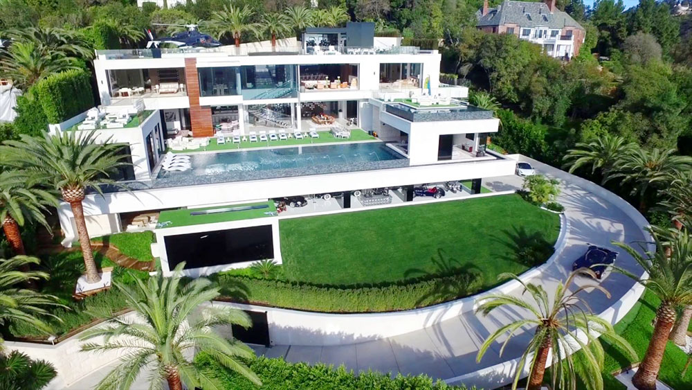biet-thu-Bel-Air-Spec-Manor-Los-Angeles