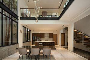 Thiết kế biệt thự hiện đại – kiến trúc bền vững