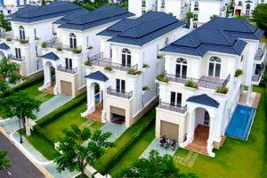 Mật độ xây dựng biệt thự là gì?