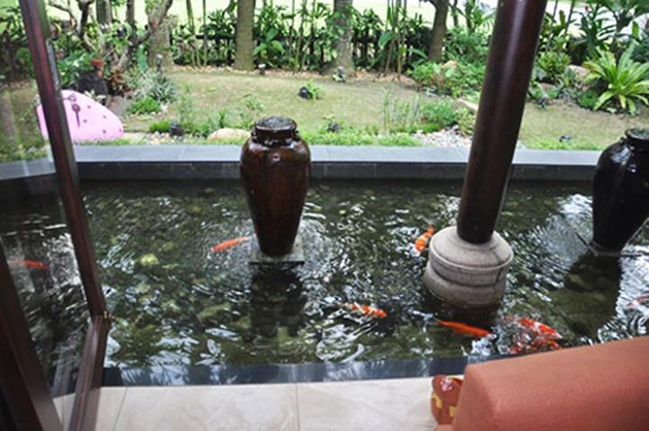 Choang ngop voi đo xa hoa trong can biet thu 400 ty cua Ha Kieu Anh-8