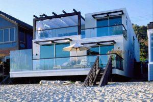 Ý tưởng thiết kế biệt thự biển