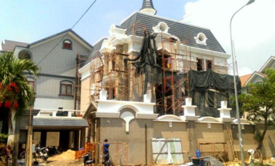 Những kinh nghiệm xây dựng biệt thự không thể bỏ qua