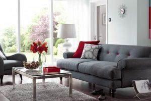 Bọc ghế sofa tại Bình Chánh